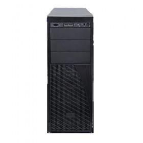 Intel P4304XXSHDN Portabagagli 460W Nero vane portacomputer