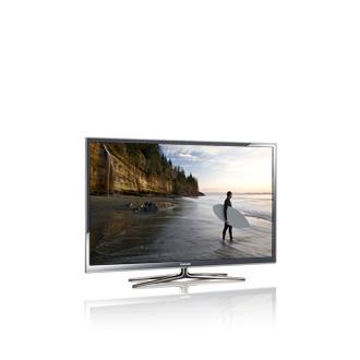 """Samsung PS51E8000GS 51"""" Full HD Compatibilità 3D Wi-Fi Nero TV al plasma"""