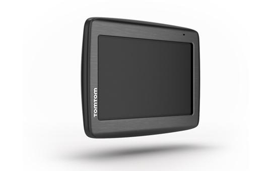 "TomTom Via 135 Europe Traffic Palmare/Fisso 5"" Touch screen 181g Nero navigatore"