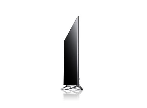 "Samsung UE55ES8090S 55"" Full HD Compatibilità 3D Smart TV Wi-Fi Argento LED TV"