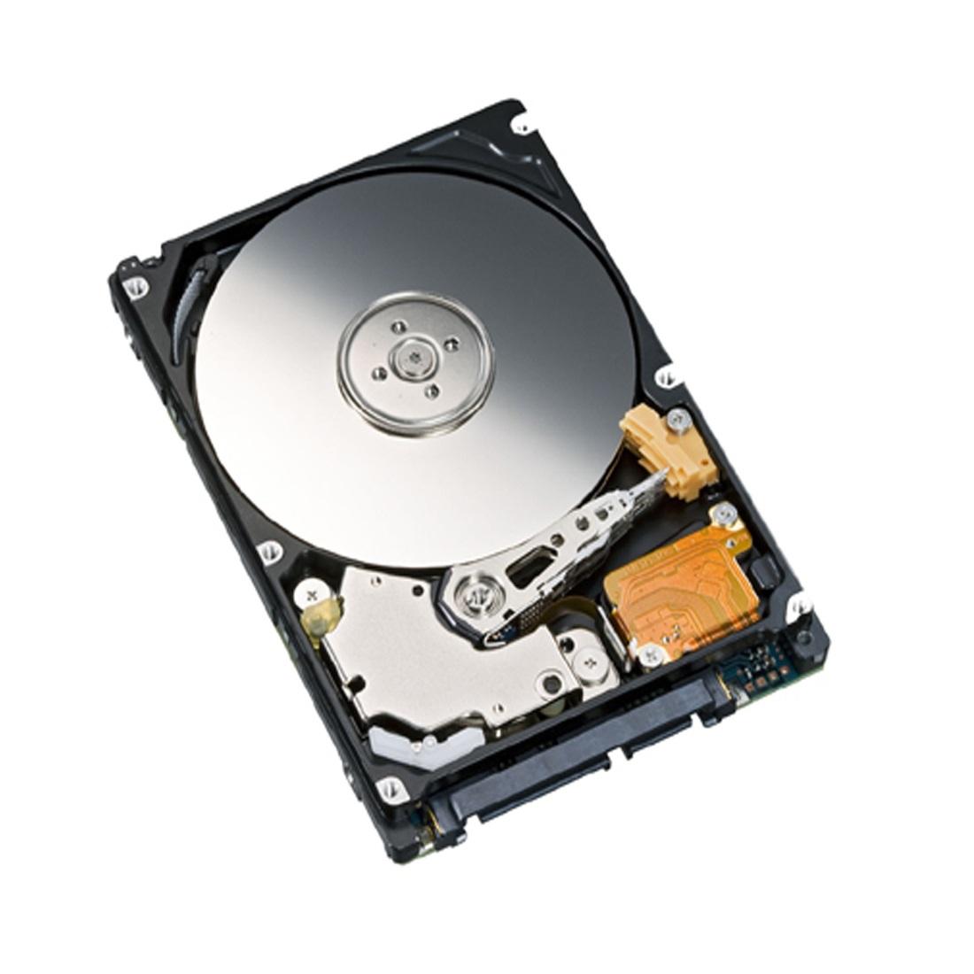 """Fujitsu 60GB, 2.5"""", 7200rpm 60GB SATA disco rigido interno"""