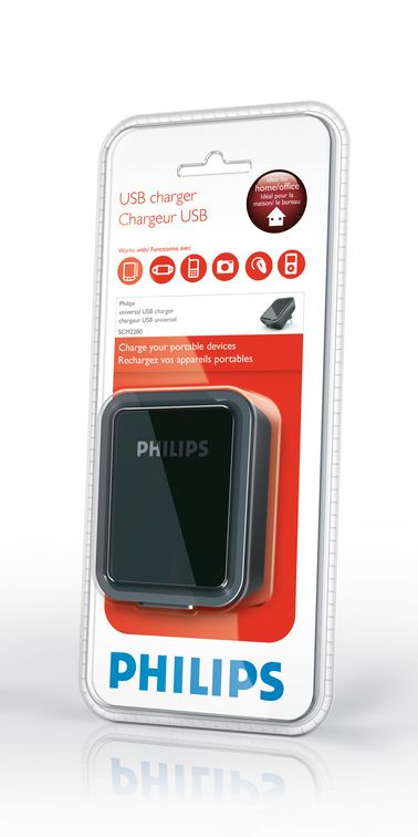 Philips Power2Charge SCM2280/12