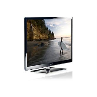 """Samsung PS51E550D1PXZT 51"""" Full HD Compatibilità 3D Nero TV al plasma"""