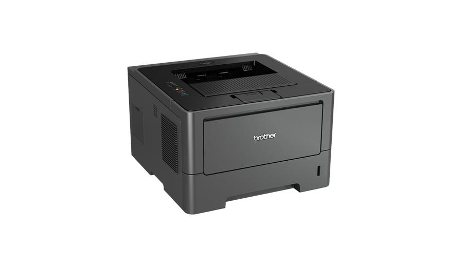 Impressora Rec. BROTHER Laser Mono HL5450DN + Toner Novo - ECOIMPBROTHL5450DN