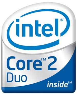 Intel Core ® T2 Duo Processor E6600 (4M Cache, 2.40 GHz, 1066 MHz FSB) 2.4GHz 4MB L2 Scatola processore