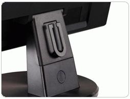 """ASUS VW202SR 20"""" Nero monitor piatto per PC"""