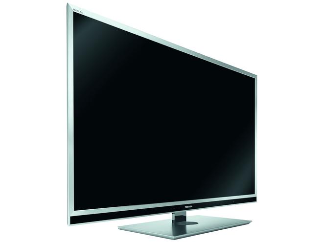 "Toshiba 46YL875G 46"" Full HD Compatibilità 3D Smart TV LED TV"