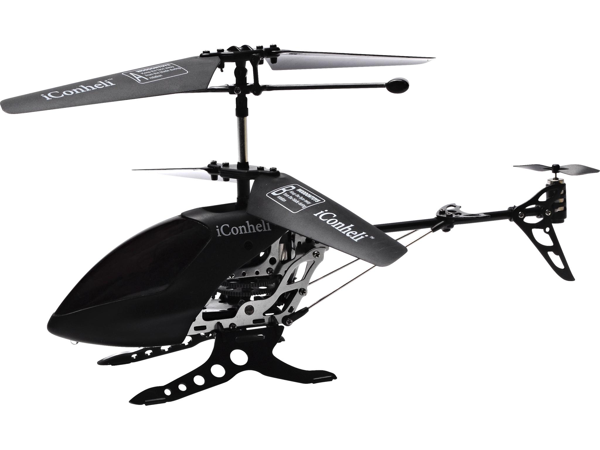 Sandberg iConheli Bluetooth Helicopter