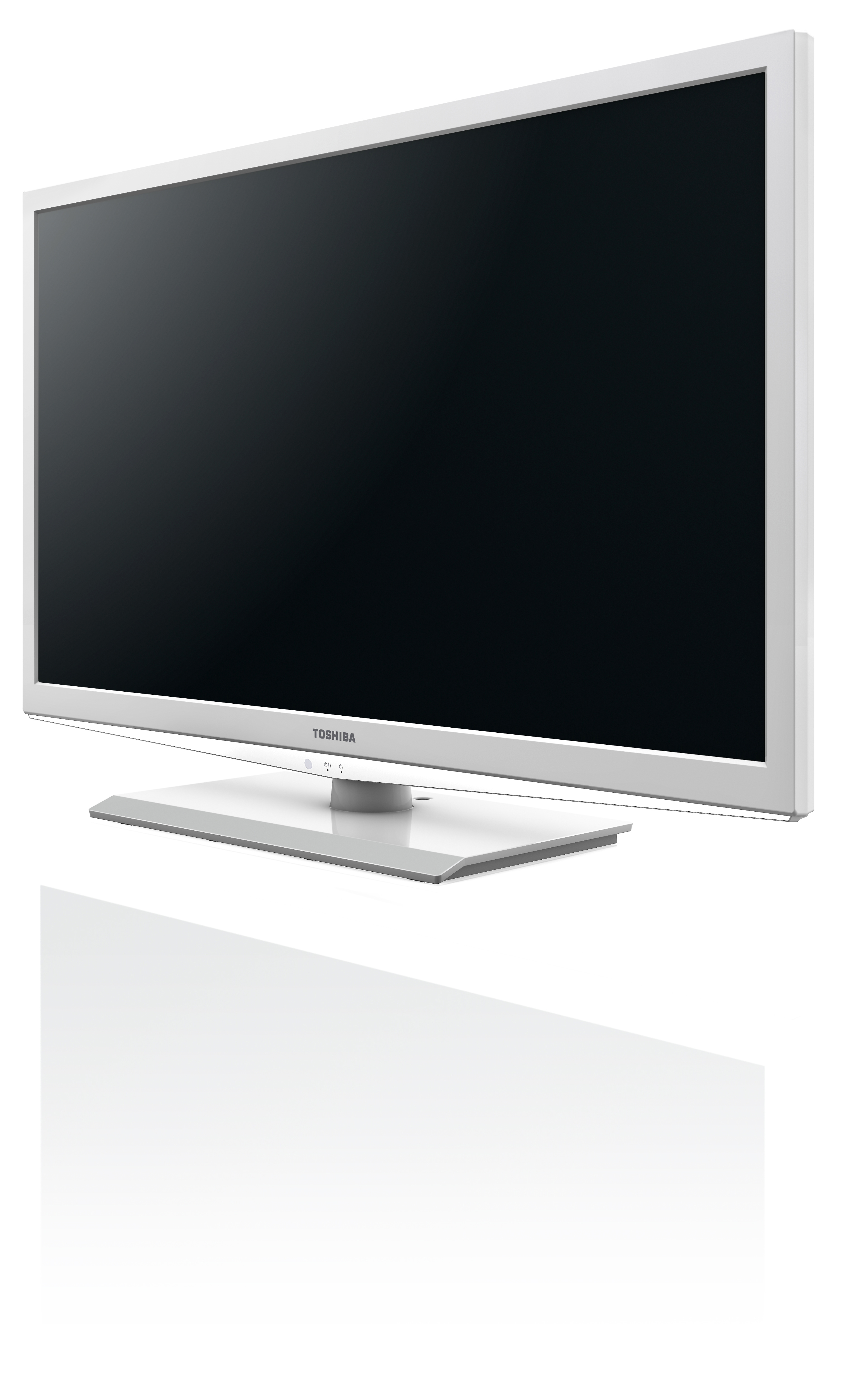 "Toshiba 32EL934 32"" HD Bianco LED TV"