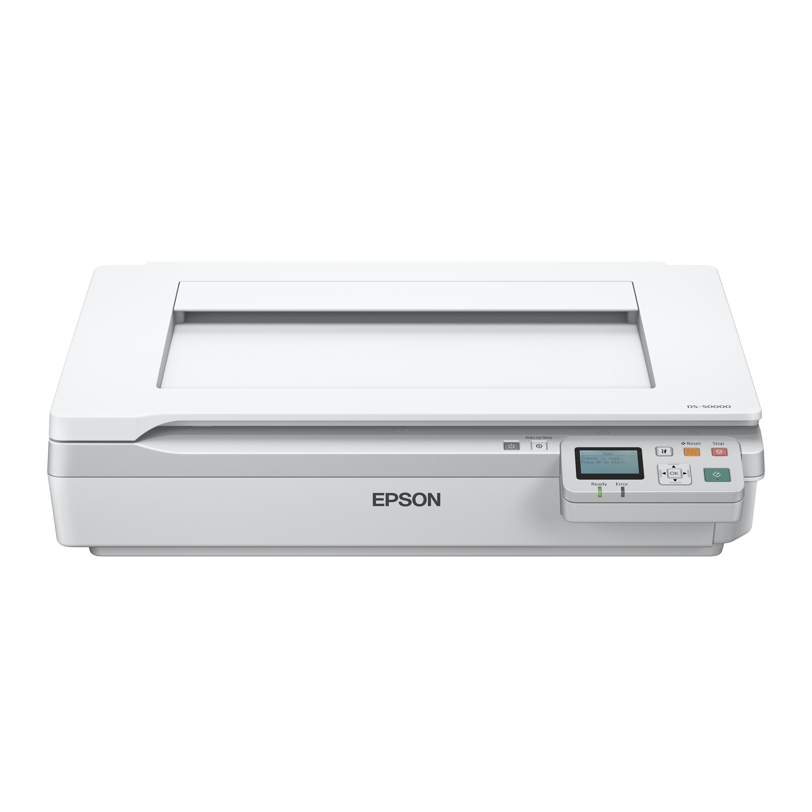 WorkForce DS-50000N