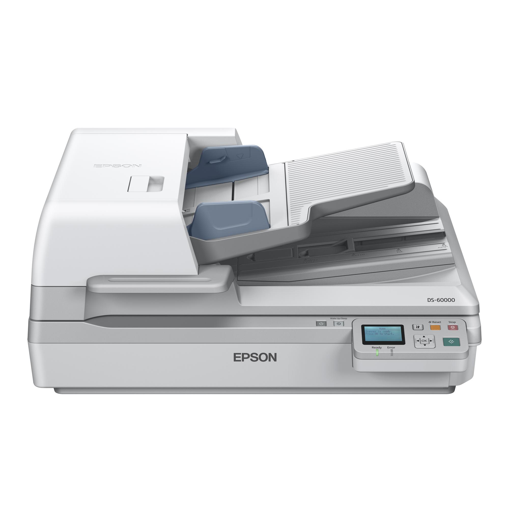 WorkForce DS-60000N