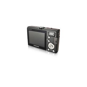 Samsung L L110 8.2MP CCD 3264 x 2448Pixel Nero