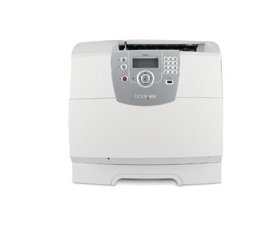 Lexmark T644n 1200 x 1200DPI A4