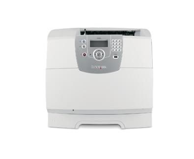 Lexmark T642 1200 x 1200DPI A4