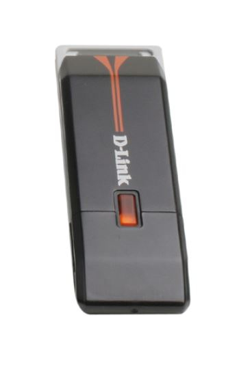 D-Link DKT-110 Fast Ethernet Nero router wireless