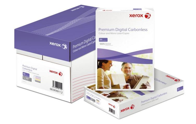 Xerox 003R97069 A4 (210×297 mm) Bianco carta inkjet