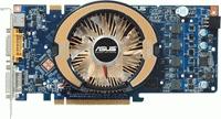 ASUS EN9600GSO/HTDP/384M GeForce 9600 GSO GDDR3 scheda video