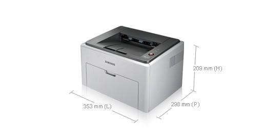 Samsung ML-2240 600 x 1200DPI A4 stampante laser/LED