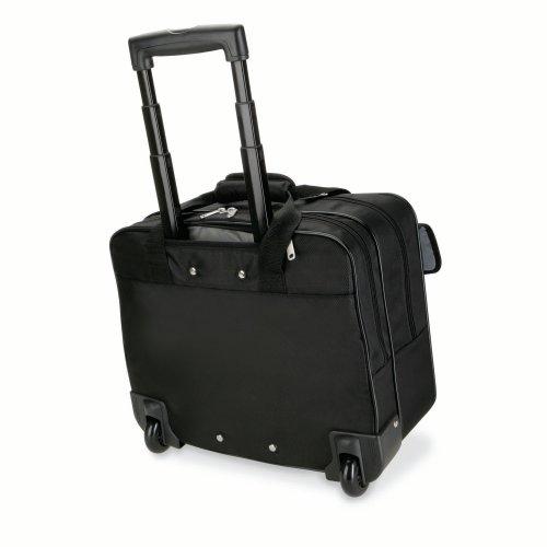 "Kensington Borsa trolley per laptop SP100 - 15,6""/39,6 cm"