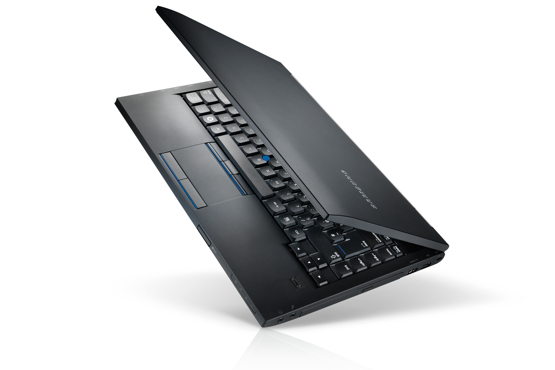 "Samsung 4 NP400B4BI 2.3GHz i3-2350M 14"" 1366 x 768Pixel Nero"