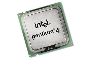 Intel Pentium ® ® 4 Processor 630 supporting HT Technology (2M Cache, 3.00 GHz, 800 MHz FSB) 3GHz 2MB L2 Scatola processore