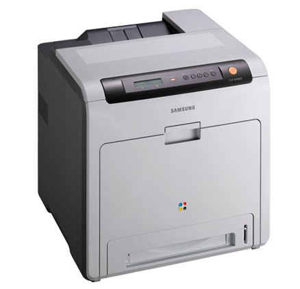Samsung CLP-610ND Colore 2400 x 600DPI A4 stampante laser/LED