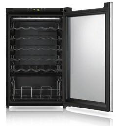Samsung RW33EBSS Libera installazione C cantina vino