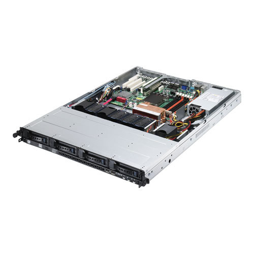 ASUS RS300-E6/PS4 350W Portabagagli server