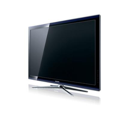 "Samsung PS50C687 50"" Full HD Nero TV al plasma"