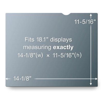 """3M PF18.1 18.1"""" PC"""