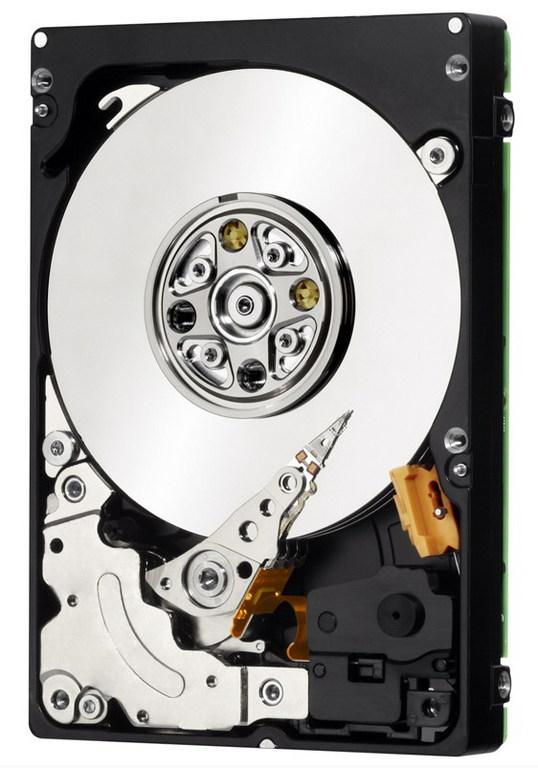 Lenovo 04Y1560 320GB disco rigido interno