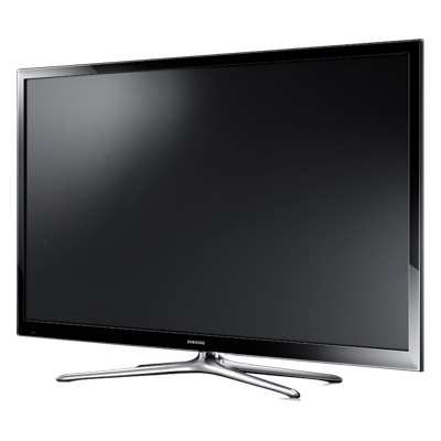 "Samsung PN64F5500AF 64"" Full HD Compatibilità 3D Smart TV Wi-Fi Nero TV al plasma"