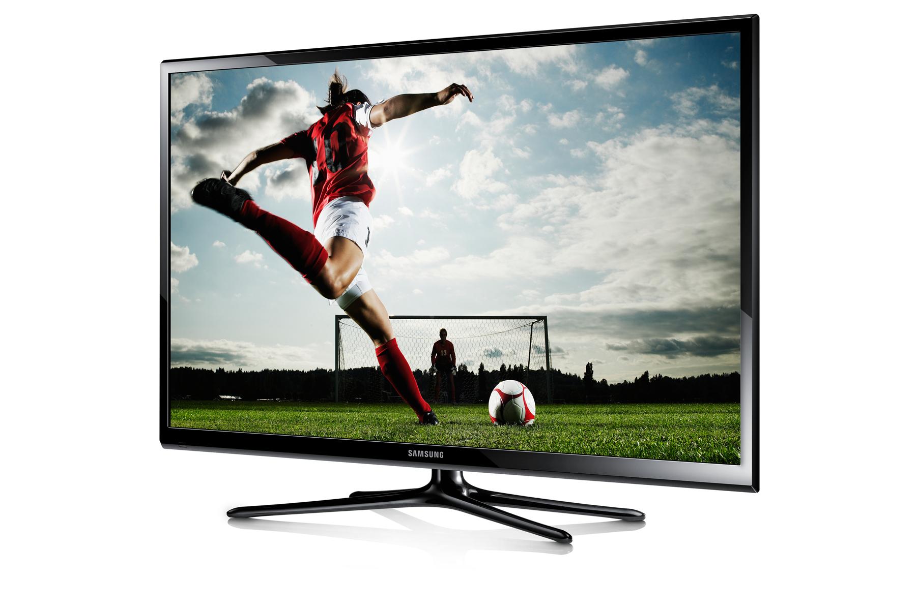 "Samsung PS51F5000AW 51"" Full HD Nero TV al plasma"