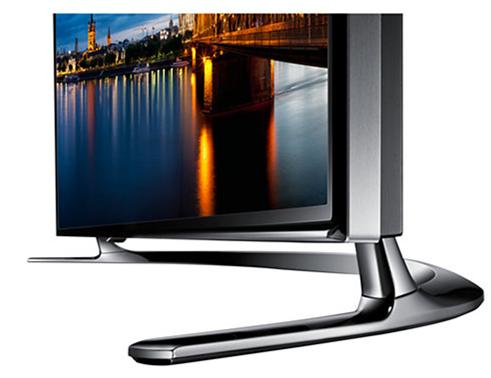 """Samsung UE55F8090SL 55"""" Full HD Compatibilità 3D Smart TV Wi-Fi Nero LED TV"""