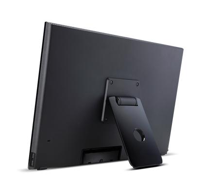 """Acer 3D DA220HQL 21.5"""" Full HD Nero monitor piatto per PC"""