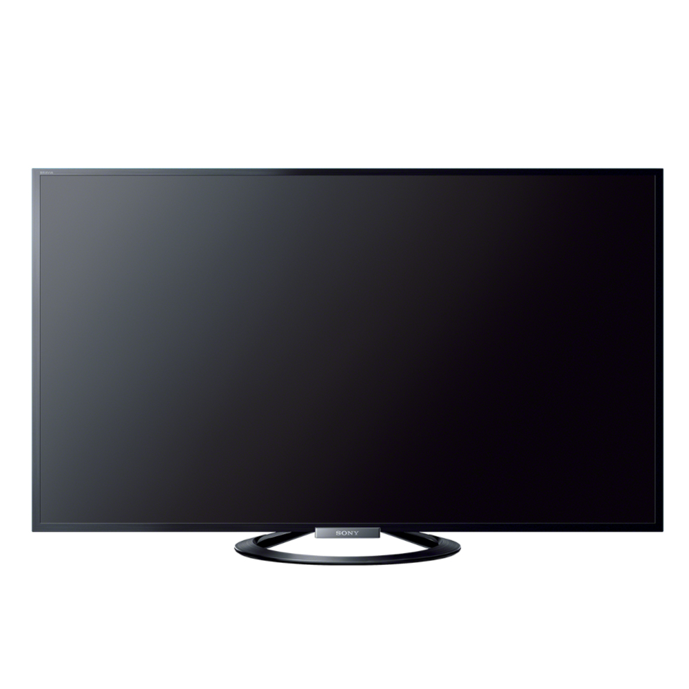 "Sony KDL-55W807A 55"" Full HD Compatibilità 3D Smart TV Wi-Fi Argento LED TV"