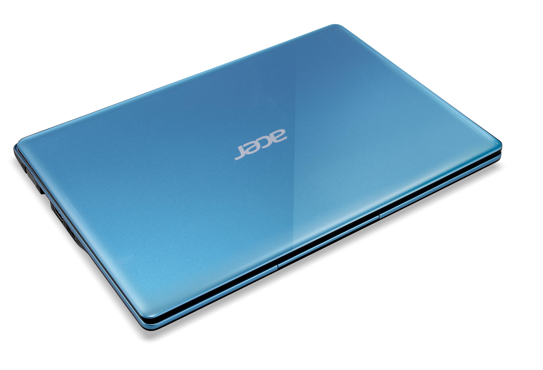 "Acer Aspire 121-C72G32NBB 1GHz C-70 11.6"" 1366 x 768Pixel Blu Computer portatile"