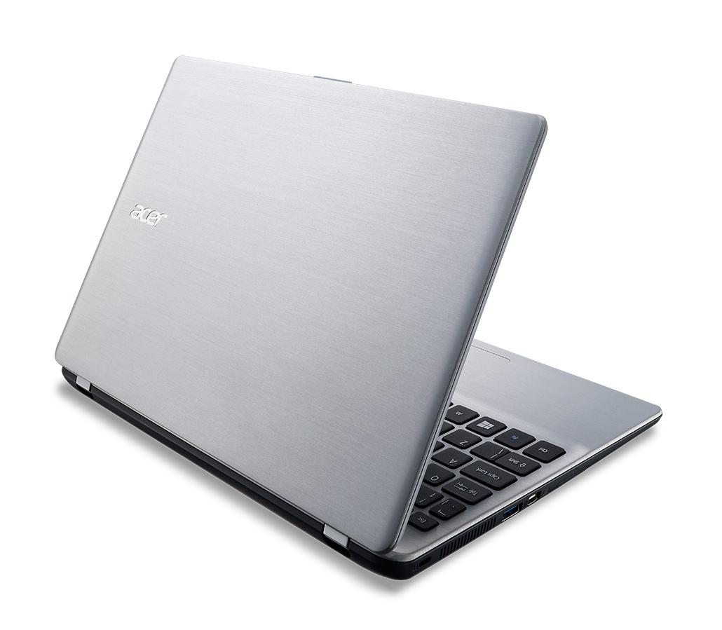 "Acer Aspire 122P 1GHz A6-1450 11.6"" 1366 x 768Pixel Touch screen Argento Computer portatile"