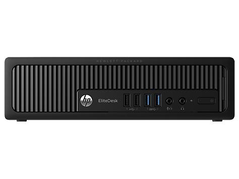 HP EliteDesk 800 G1 USDT i5-4570S 4Gb 500Gb W7Pro - ECOPCHP800G1USDT_4