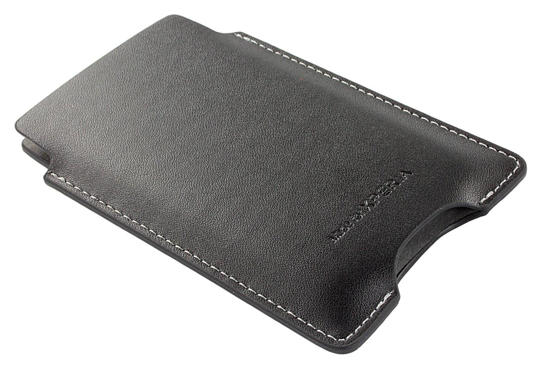 Sony SMA8111B Custodia a sacchetto Nero custodia per cellulare