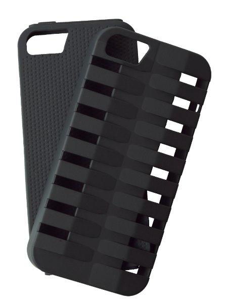 """Case Logic CL5602 4"""" Cover Nero custodia per cellulare"""