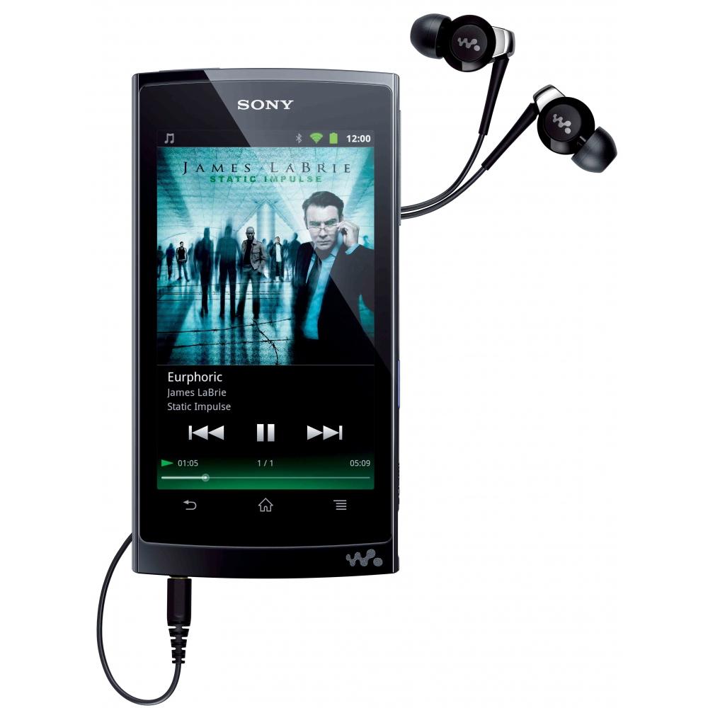 Sony NWZ-Z1050B