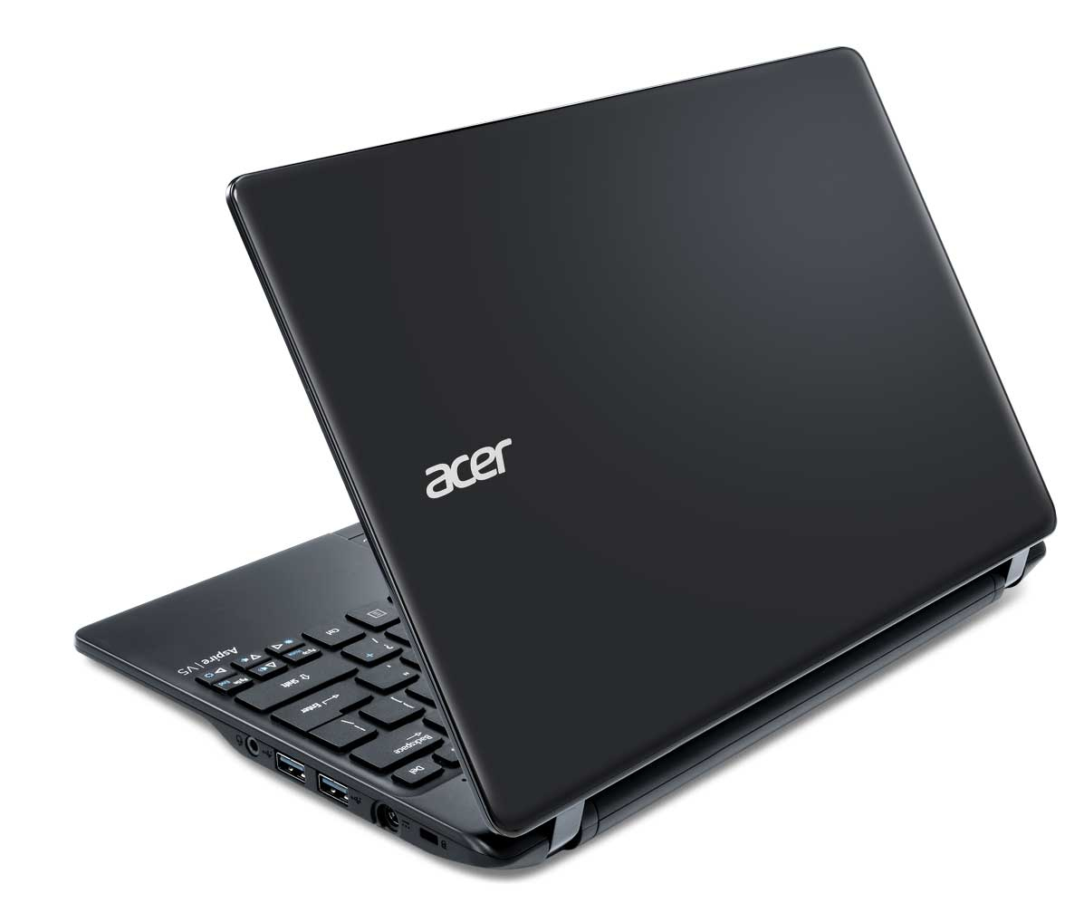 "Acer Aspire 123-12104G50nkk 1GHz E1-2100 11.6"" 1366 x 768Pixel Nero Computer portatile"