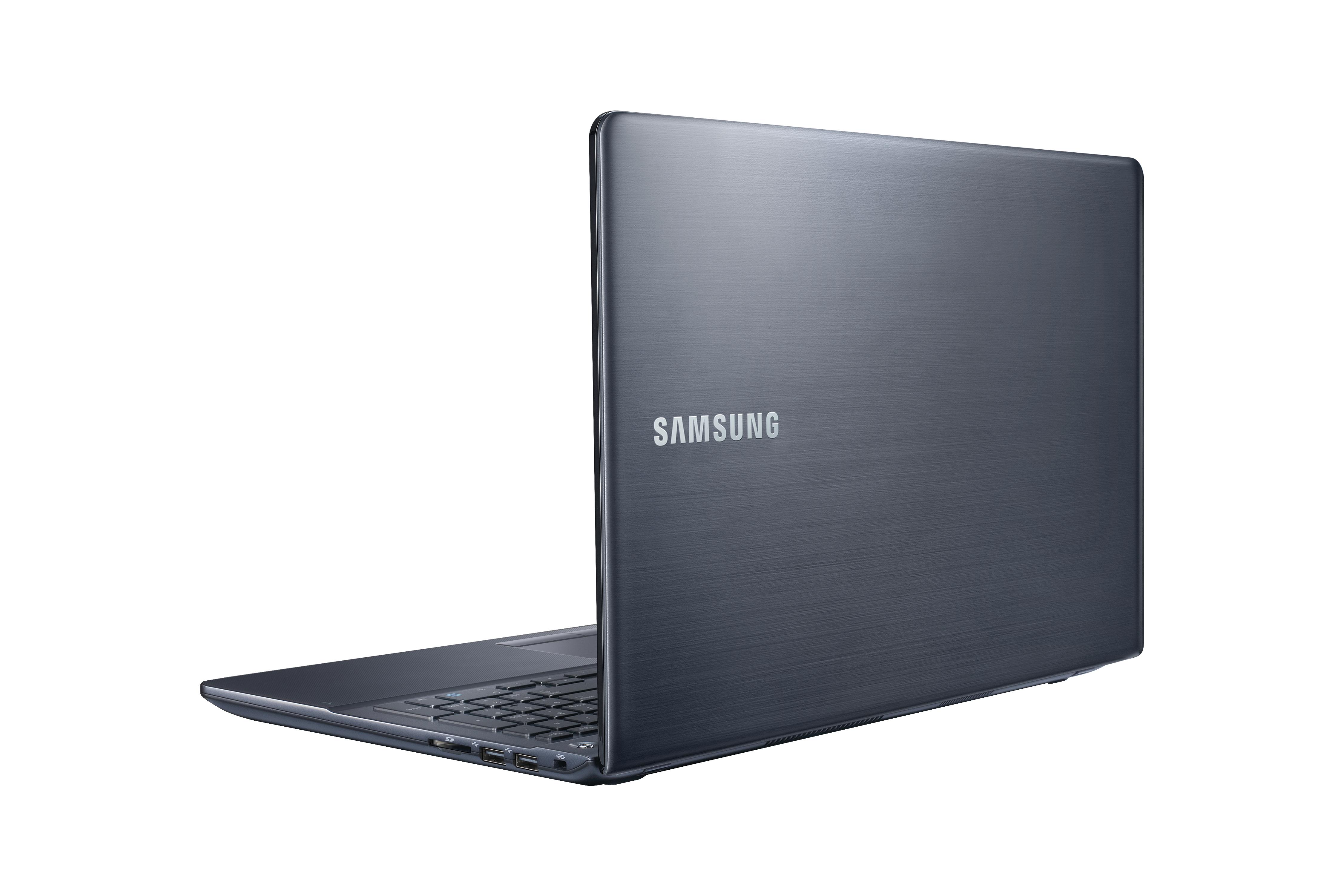 "Samsung 4 NT450R5E 1.8GHz 2117U 15.6"" 1366 x 768Pixel Nero Computer portatile"