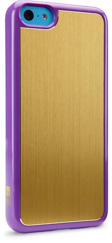 Case Logic CL-NIPH-205 Cover Porpora, Giallo custodia per cellulare