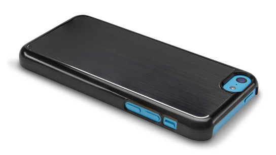 Case Logic CL-NIPH-201 Cover Nero custodia per cellulare