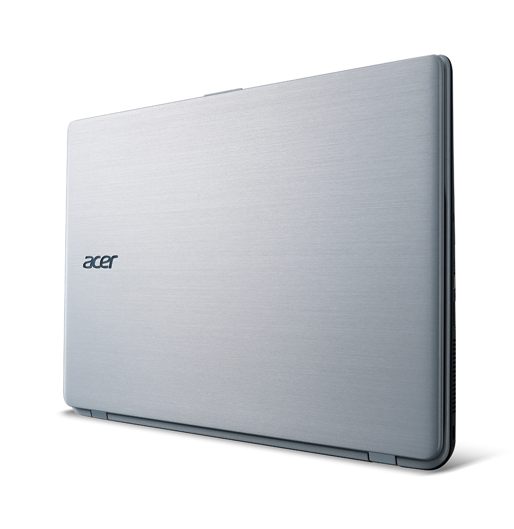 "Acer Aspire 122P-61456G50nss 1GHz A6-1450 11.6"" 1366 x 768Pixel Touch screen Nero Computer portatile"