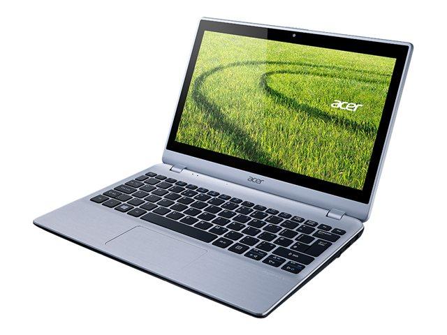 """Acer Aspire 122P-42154G50nss 1GHz A4-1250 11.6"""" 1366 x 768Pixel Argento Computer portatile"""