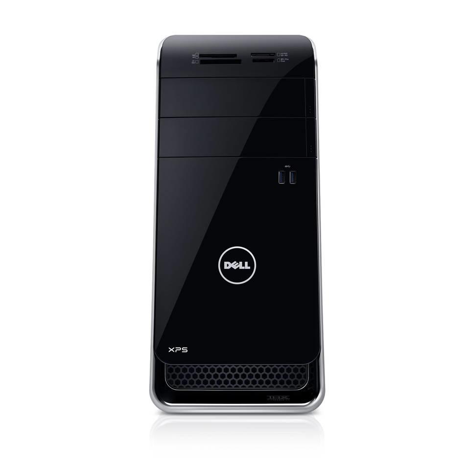 DELL XPS 8700 3.1GHz i5-4440 Mini Tower Nero PC
