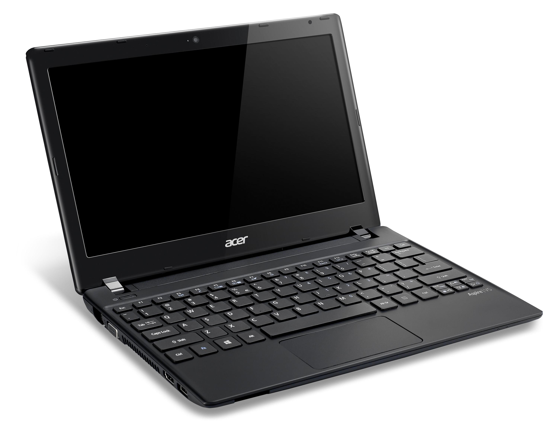 "Acer Aspire 131-10172G32nkk 1.6GHz 1017U 11.6"" 1366 x 768Pixel Nero Computer portatile"